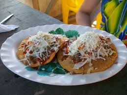 Receta Enchiladas Hondureñas