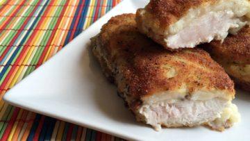 Receta de pechuga de pollo