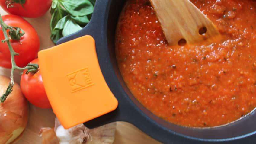 Receta de pollo mexicana salsa picante