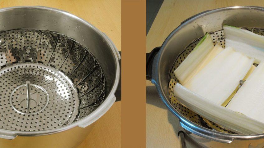 Recetas de tacos al vapor ¡Es indispensable una olla vaporera!Recetas de tacos al vapor ¡Es indispensable una olla vaporera!