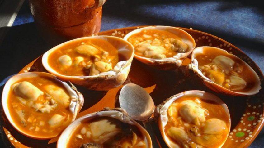 Receta de Ostiones Otras maneras de preparar ostiones
