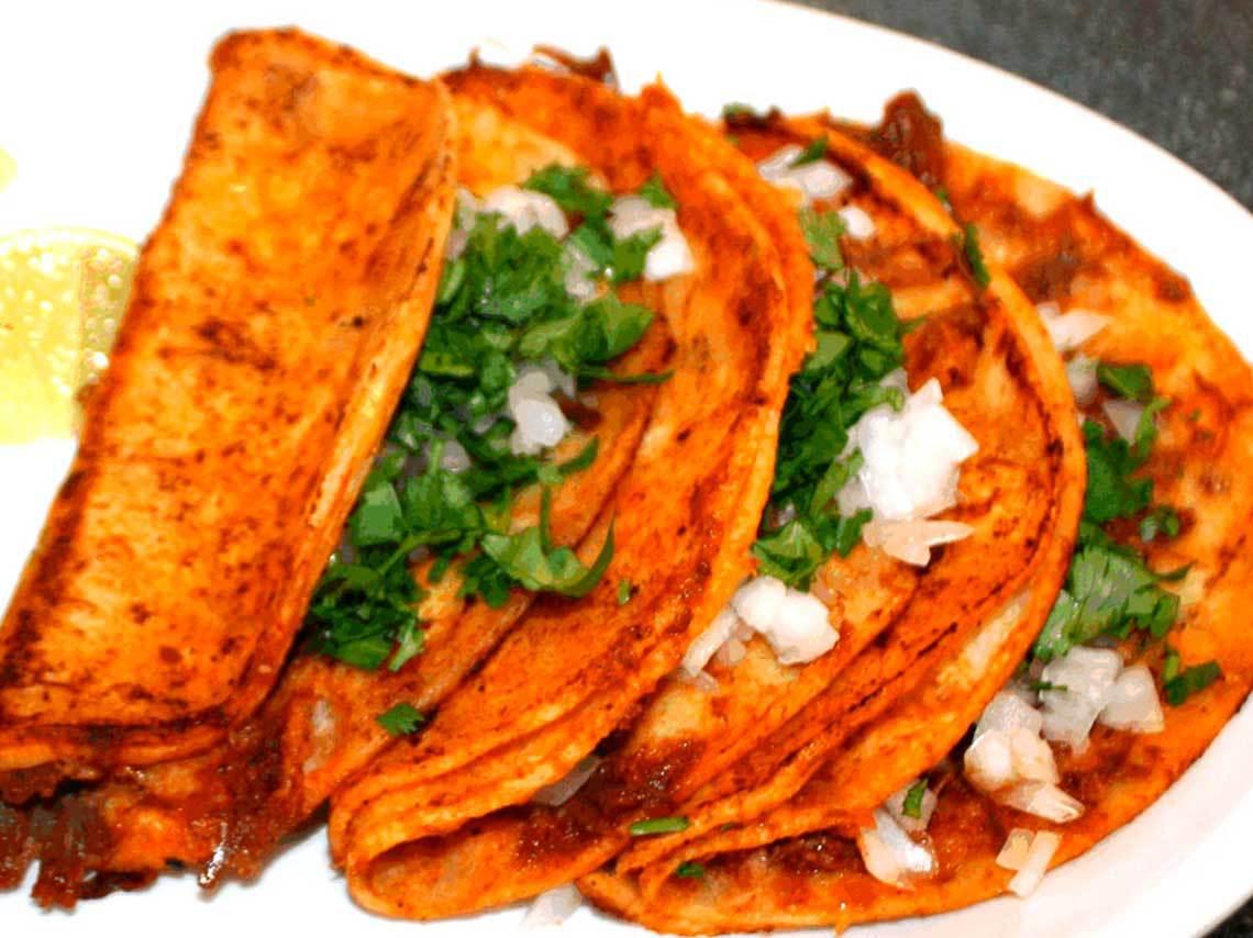 Recetas de tacos de canasta sencillos y f ciles de preparar for Comidas mexicanas rapidas y economicas