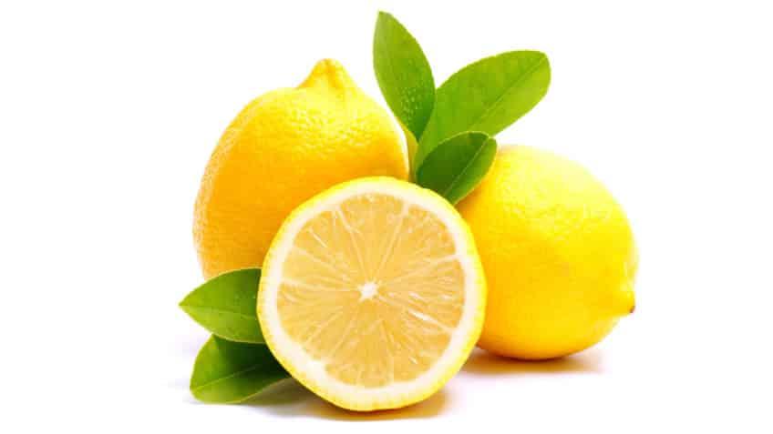 la receta de bizcocho de limon es deliciosa por el excelente aroma y sabor de esta fruta