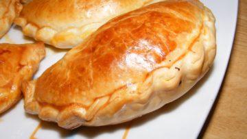 empanada argentina horneada