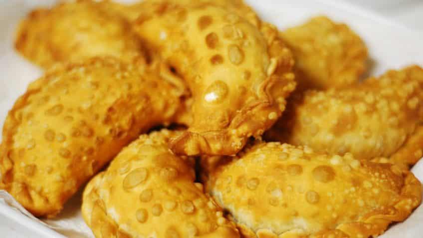 empanadas fritas