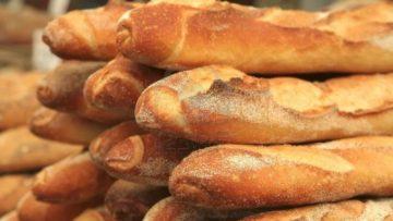 Pan Frances delicioso