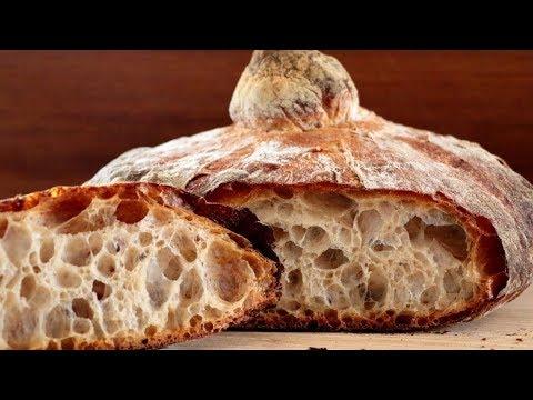 Pan gallego Su particular relleno