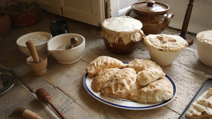 Empanadas árabes, preparación fácil y rápida