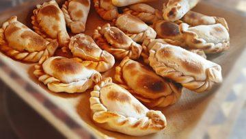 Prepara tus empanadas colombianas