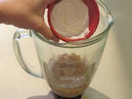 elaboracion crema de frijoles